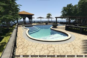 B490df pool