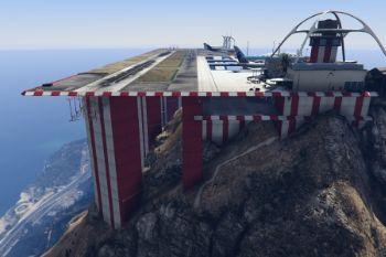 D58900 landing