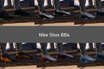 875f15 nike shox bb4