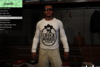 4a20a8 chucknorrist shirt