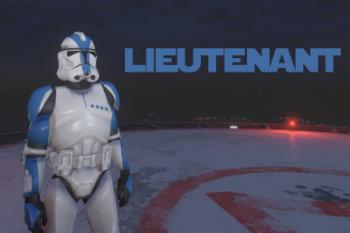 6324e6 lieutenant