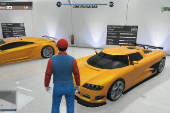 1a86a1 garage