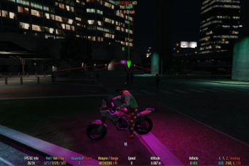 Be9c27 gta 5 mod menu screenshot 002