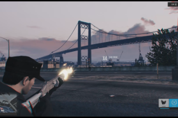 811807 shotgun