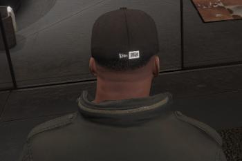 F5171a compton cap back