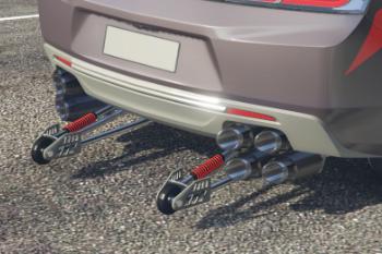 D668b8 wheeliebar