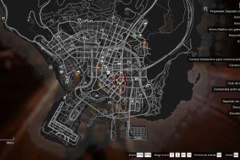 81b107 map