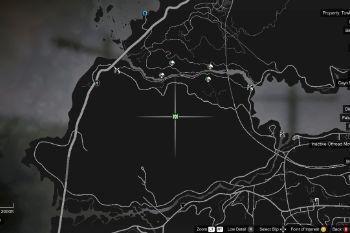 454d60 cross map