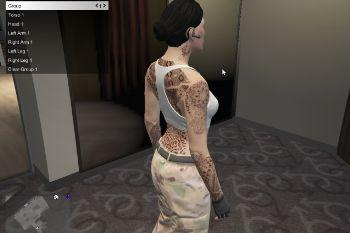 5c2ce9 tattoo