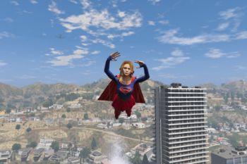 C3245d supergirl