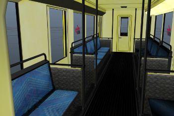 E1604d interior