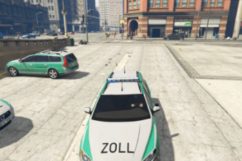 65c352 zoll front over light
