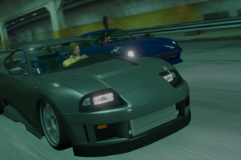 6f2083 dinka speed garage jester vs demonic 190z