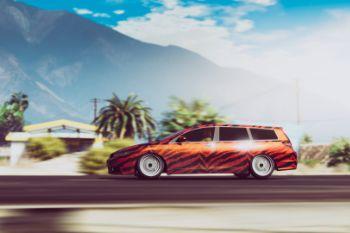 5e83fb dinka millennial wagon 5