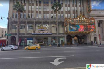 8a3a07 disney store google maps