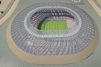D14e5f luzhniki stadium