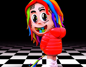 7a2472 6ix9ine – dummy boy