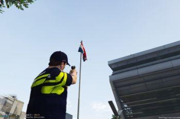 Dccfed flag dutch 1