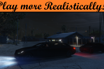 Abd296 enhanced vehicle actions realistic