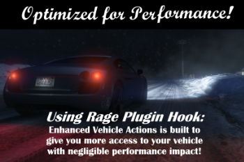 Abd296 enhanced vehicle actions performance