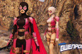 E9382c future gwenpool1