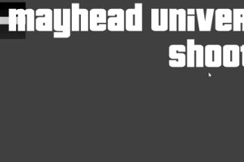 1ce266 mayhead