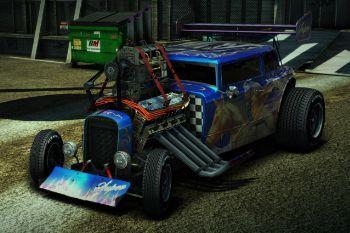 4a6559 carson extreme hot rod junkyard