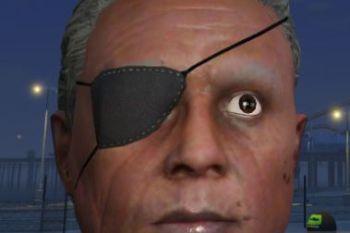 Ccff53 eyepatch