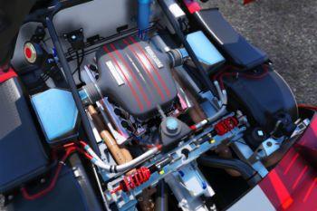 3cc4cd engine