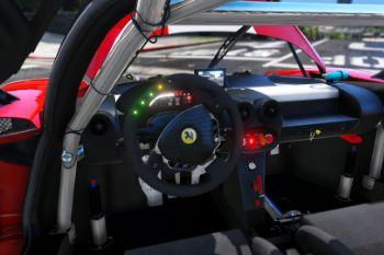 3cc4cd interior