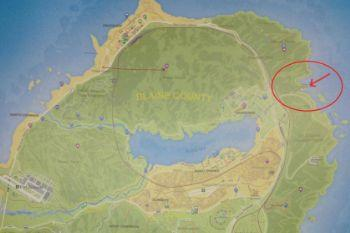 628518 gta v map