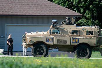 C25cad rifles stolen fbi swat