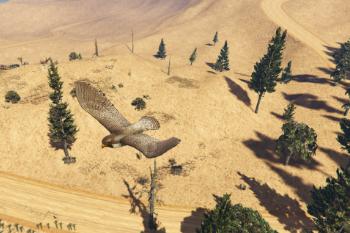 7deeb3 falcon