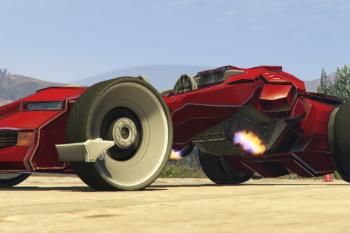 5b268a exhaust backfire