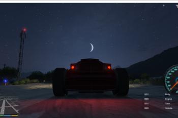 5b268a taillights