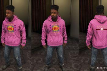 349ddf gucci pink