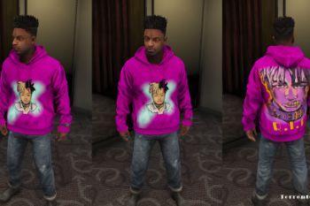 349ddf x pink
