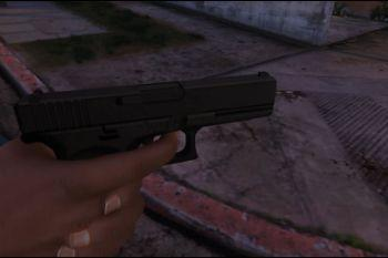 C332c6 glock20d
