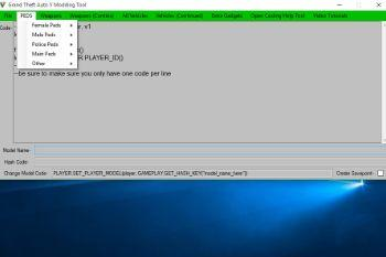 E5a938 program scripting window (3)