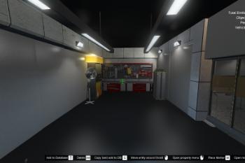 577f07 garage