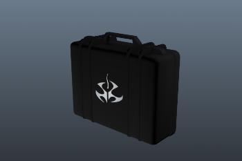 66c1ed briefcase