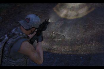 50e047 flashlight