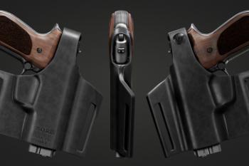 Adabb2 holster 2 2 1