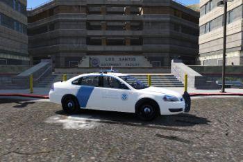 4e0166 cbp impala