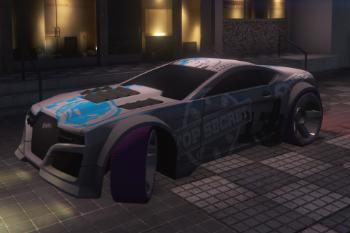 9aaf5f purple tire