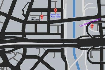 Be9508 map