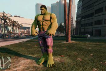 Fea2d1 hulk4