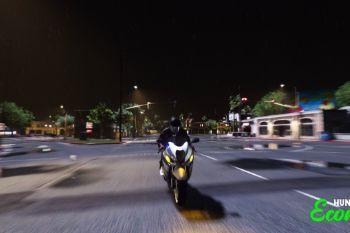 B57611 thunderbike