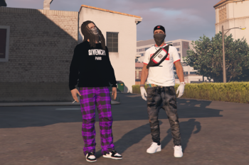 E70ace pants1