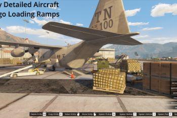 6e3a9e cargo ramp